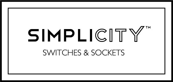 simplicity light switches  plug sockets  u0026 wiring accessories