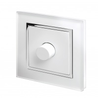 Rotary Dimmer Light Switches