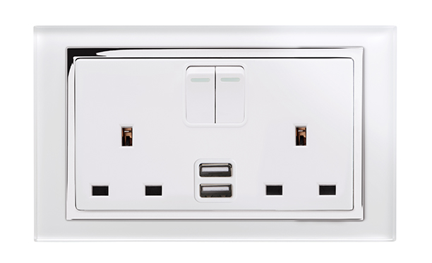 BEST PLUG SOCKET BY RETROTOUCH