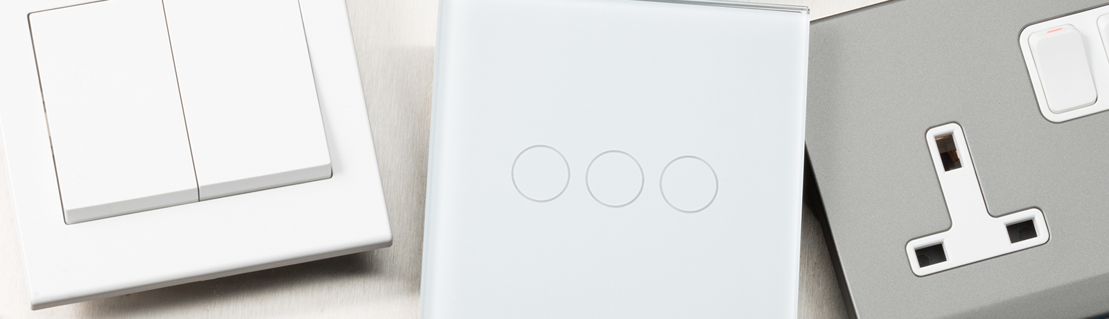 Our Story - RetroTouch Designer Light Switches & Plug Sockets