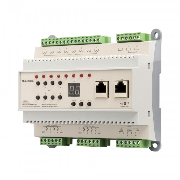 Boutique - R200 Light Controller L8
