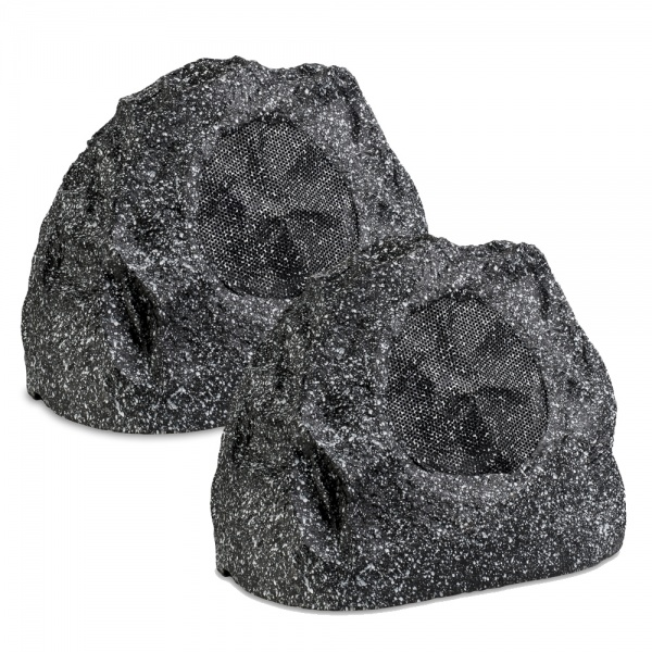All-in-one Bluetooth Outdoor Garden Rock Speaker[Pair]