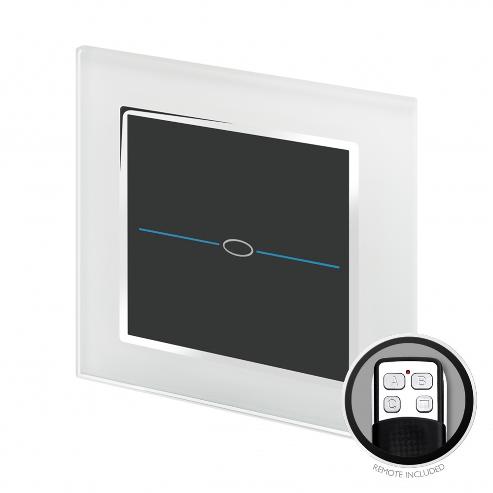 Touch and Remote Light Switches - RetroTouch Designer Light Switches ...