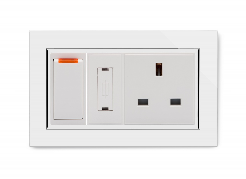 Wiring Diagram Light Switch To Outlet furthermore Household Circuit Wirings 2 further Americans wont understand this one in australia also Electrical Outlet Box Sizes moreover Watch. on wiring a double gang outlet and light switch