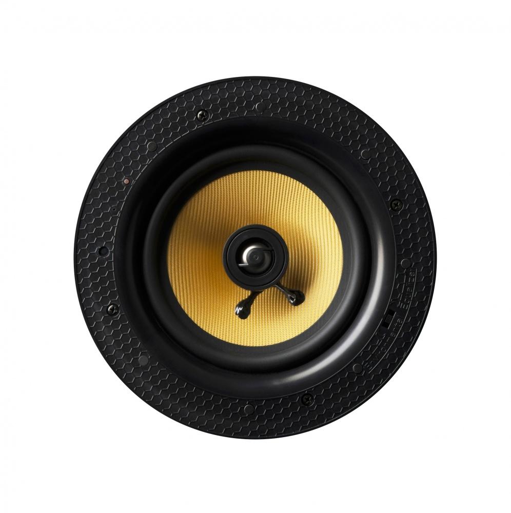 Passive Ceiling Speakers Retrotouch Designer Light Switches Plug Wiring Lithe Audio 65 Speaker Single