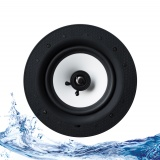 Lithe Audio 6.5'' 2-way PASSIVE IP44 Ceiling Speaker (PAIR)