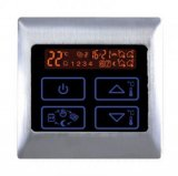 HV2000M Underfloor Heating Electric Touch Thermostat switch 16A