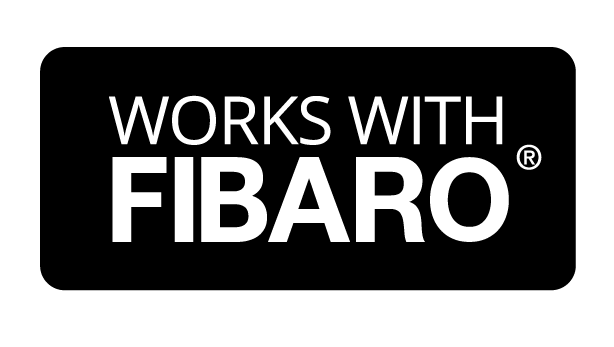 Retrotouch works with Fibaro
