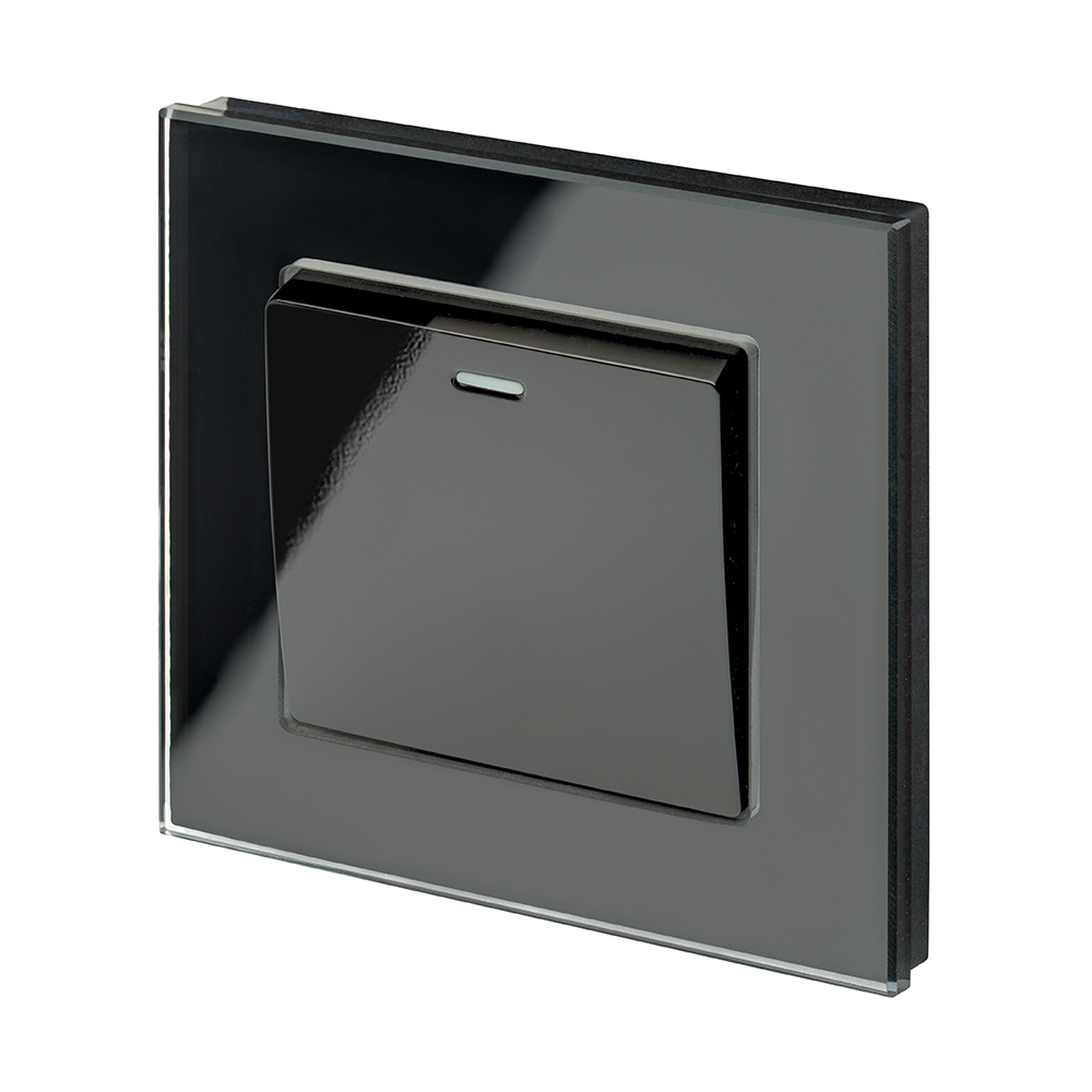 Rocker Light Switches