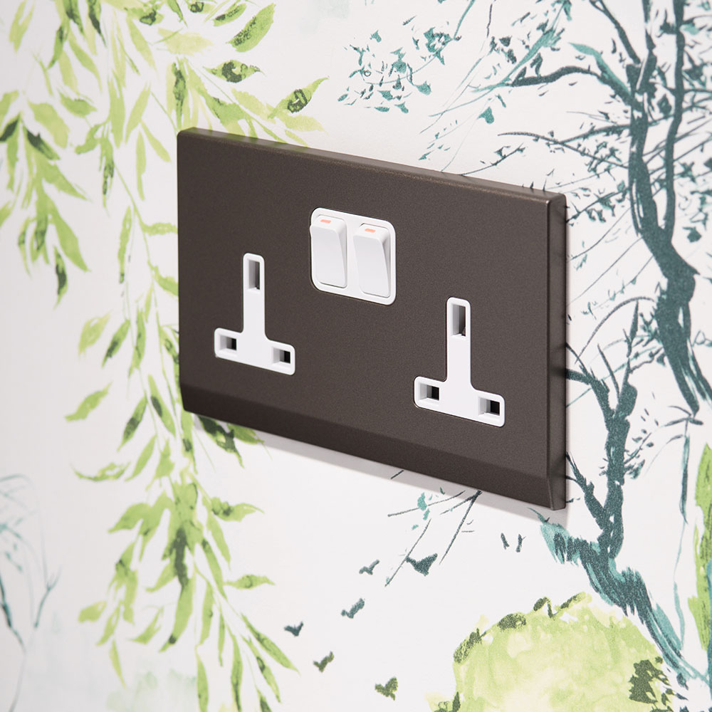 The Trendiest Electrical Socket Designs for 2019