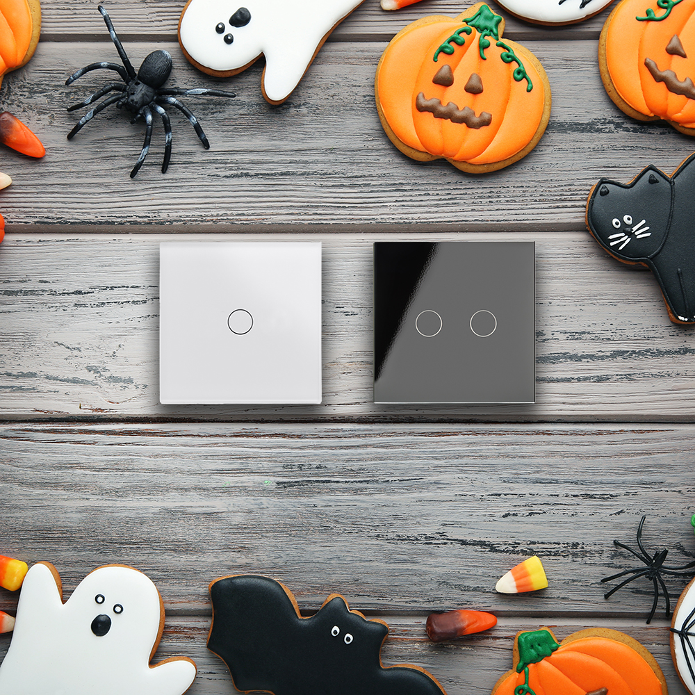 Create the ultimate Halloween vibe with Retrotouch