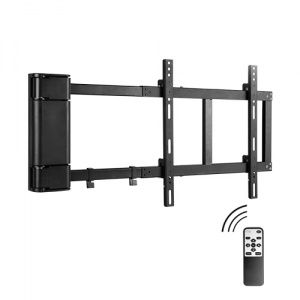 Remote Control Motorised 90 Deg Wall Mount 32-60'' with App Control